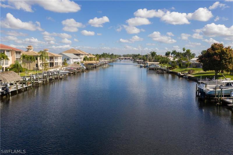 1614  Beach,  Cape Coral, FL