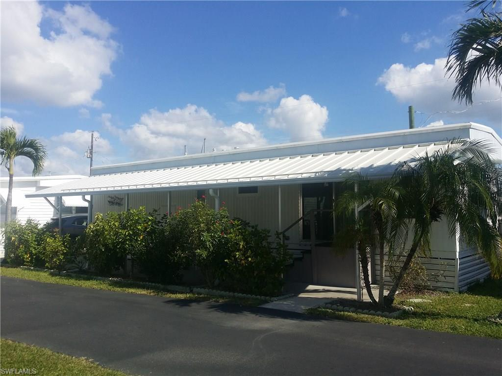Photo of Gulf Cove Trailer Park Co-op 19281 San Carlos in Fort Myers Beach, FL 33931 MLS 217074977