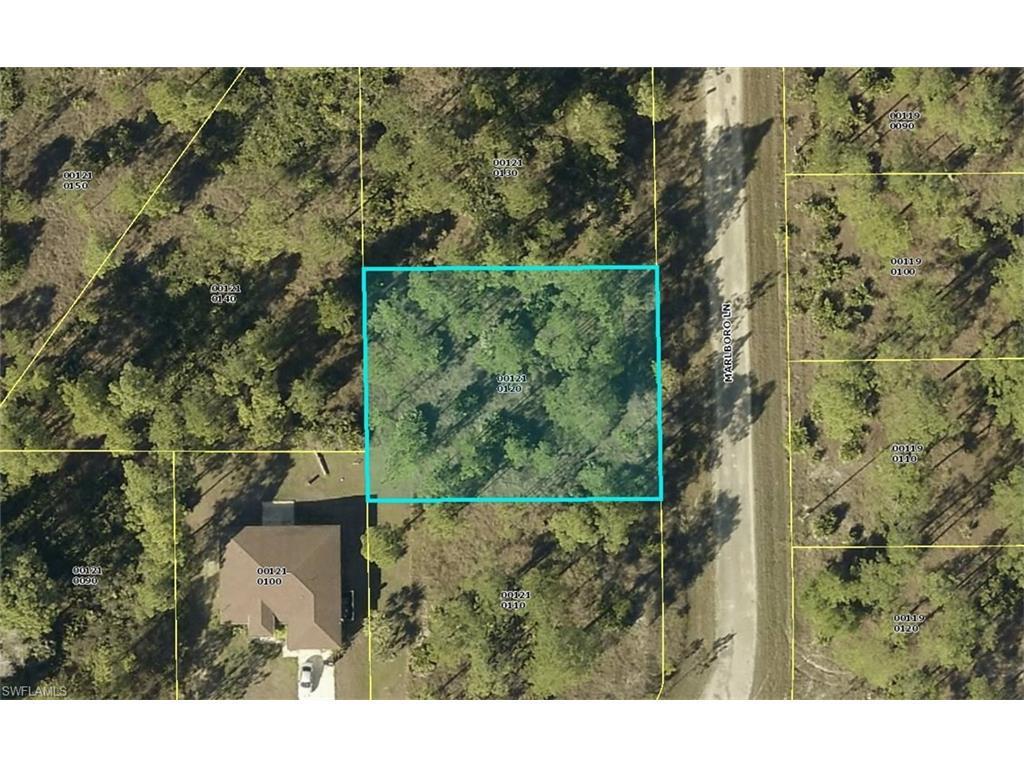 1847 Marlboro, Lehigh Acres, FL, 33972