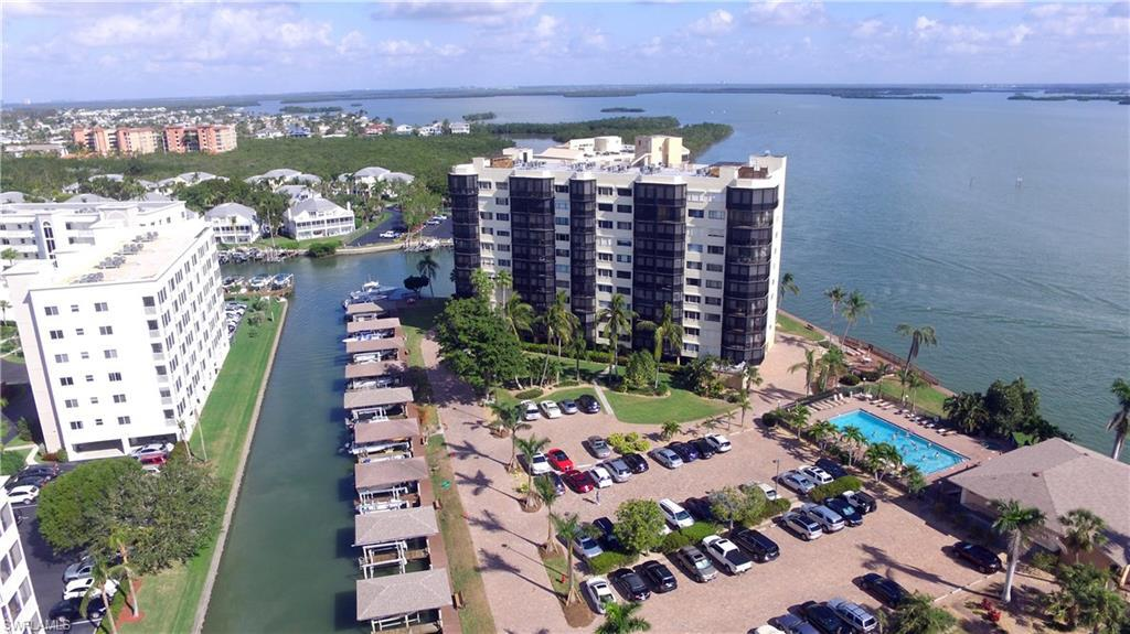 Photo of Harbour Pointe Condo 4265 Bay Beach in Fort Myers Beach, FL 33931 MLS 218018377