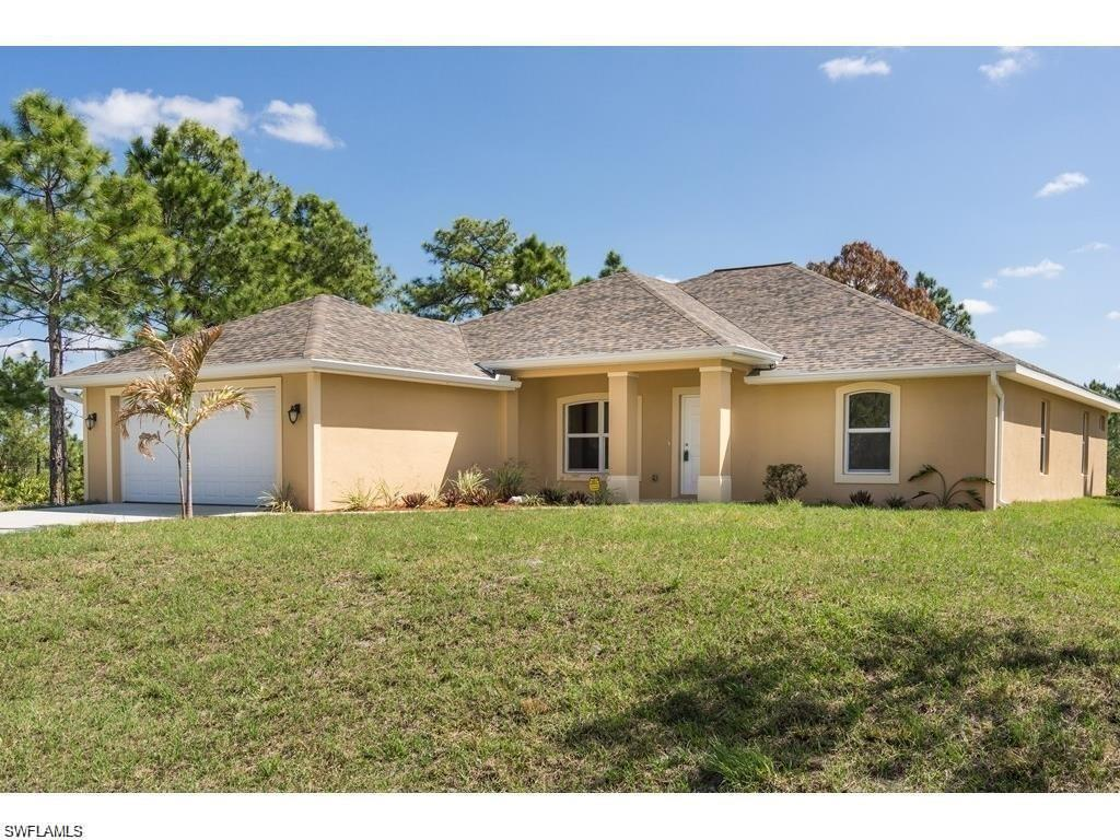 Image of 14121 Roof ST  # Fort Myers FL 33905 located in the community of BUCKINGHAM PARK