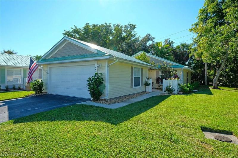 Sagamore, Fort Myers in Lee County, FL 33908 Home for Sale