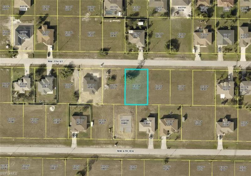 2232 Nw 7th Street, Cape Coral, Fl 33993