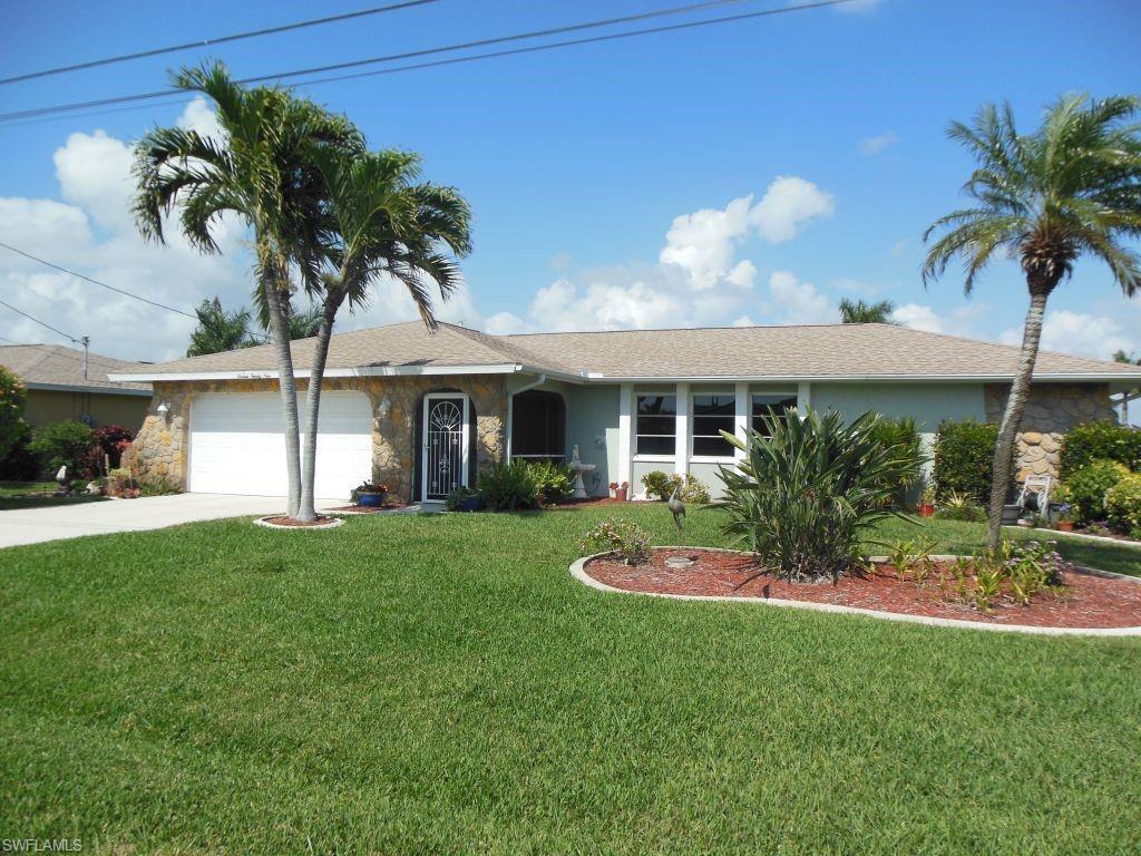 1629 SE 39th,  Cape Coral, FL