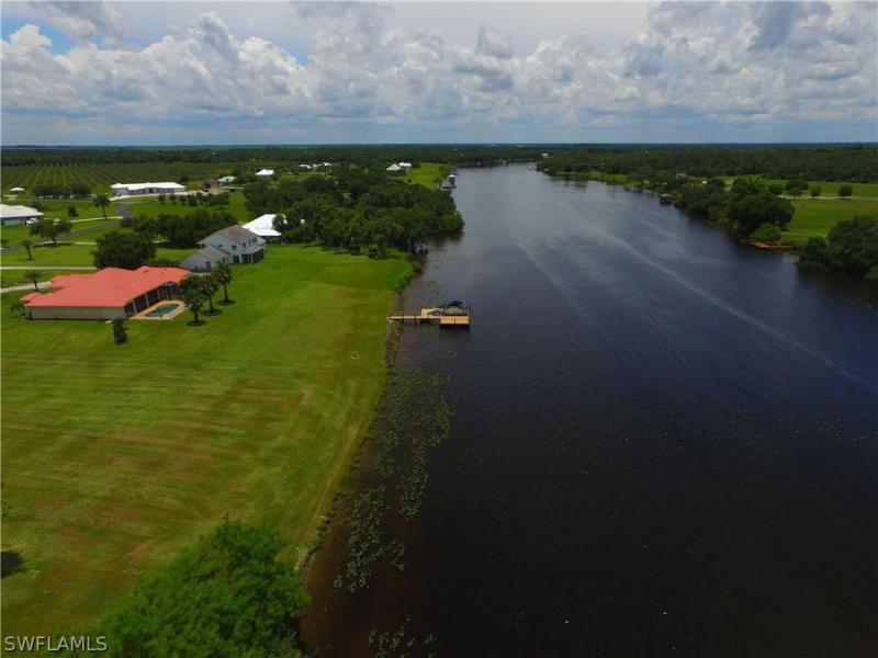 5256 River Blossom Ln, Fort Denaud, Fl 33935