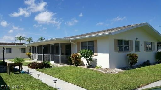 264 3rd TER Unit 201, Cape Coral, FL 33991