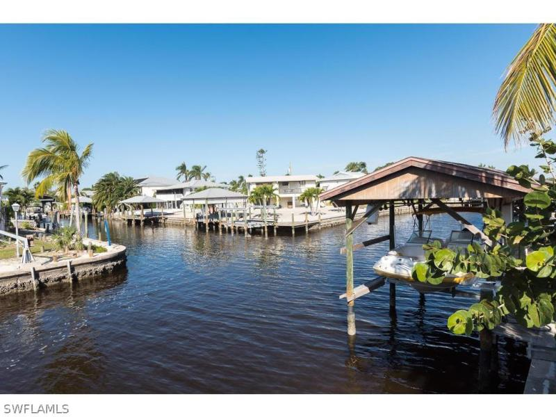 Photo of El Sol 321 Seminole in Fort Myers Beach, FL 33931 MLS 217071044