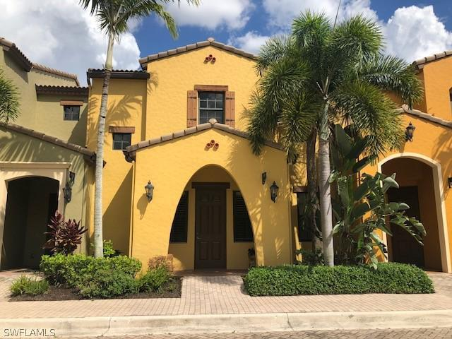 Image of 8320 Esperanza ST  #1608 Fort Myers FL 33912 located in the community of PASEO