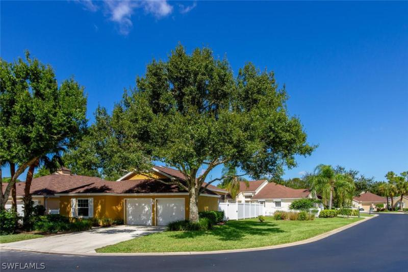 Image of 1170 Silverstrand DR  # Naples FL 34110 located in the community of STERLING OAKS