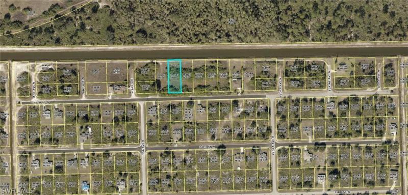 2714 W 75th, Lehigh Acres, FL, 33971