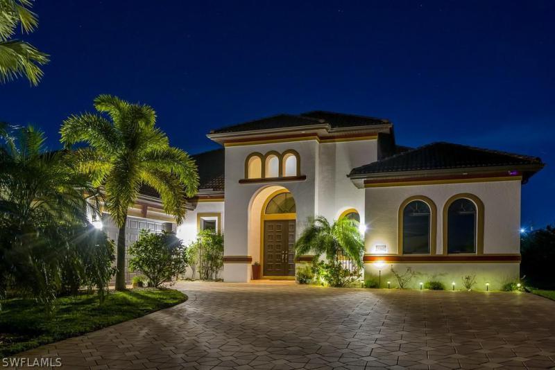 5345  Malaluka,  Cape Coral, FL