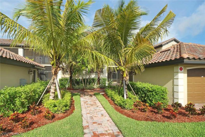 Bridgetown, Bonita Springs, Florida