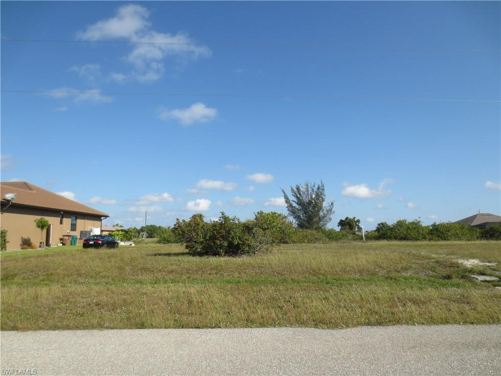 1631 Nw 36th Place, Cape Coral, Fl 33993
