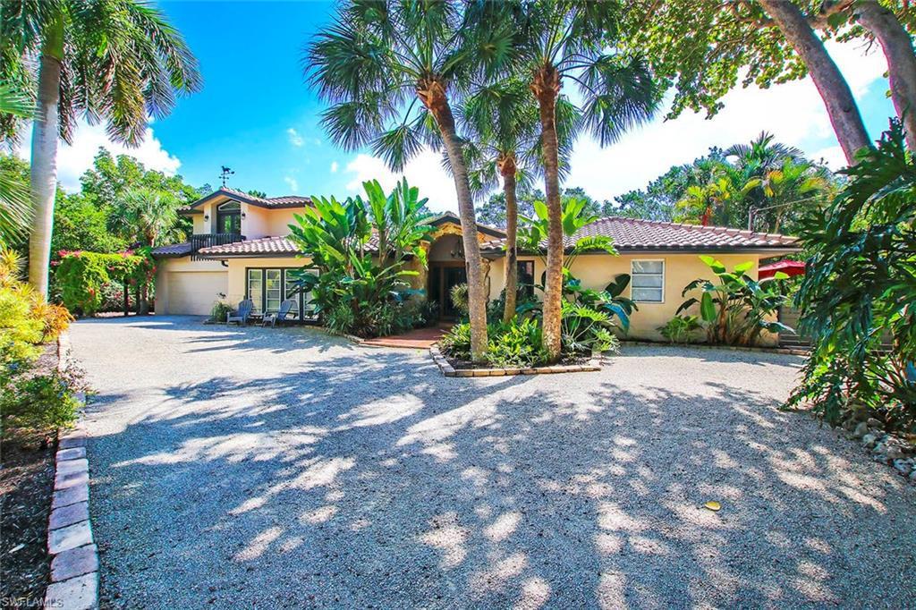 Yachtsman, Sanibel in Lee County, FL 33957 Home for Sale