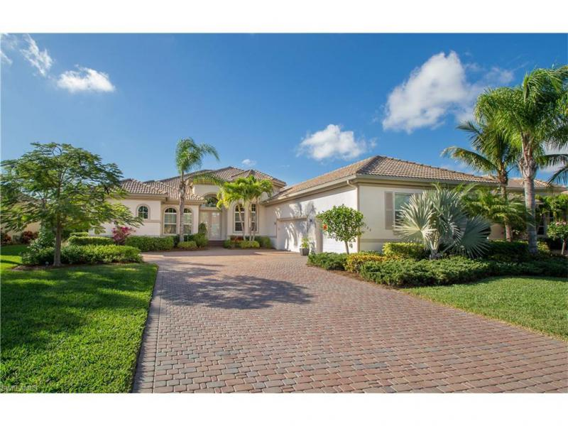 5729  Whispering Willow,  Fort Myers, FL