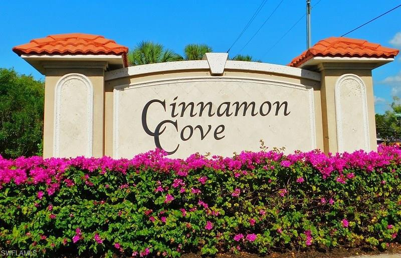 CINNAMON COVE Fort Myers