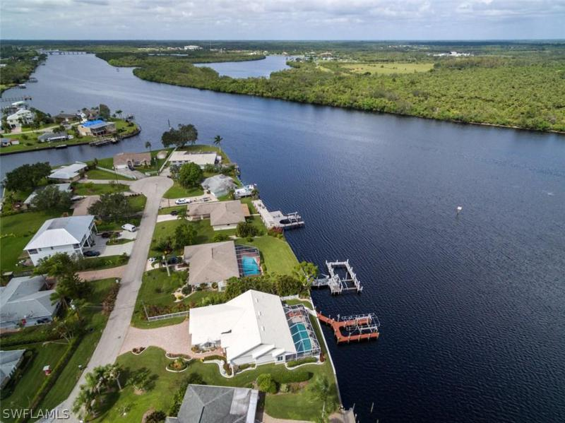 FORT MYERS SHORES Fort Myers