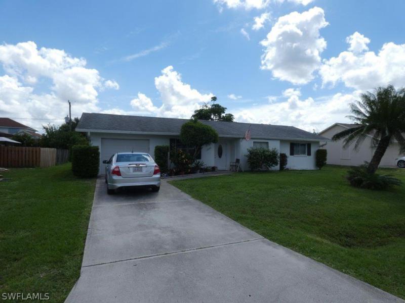 18560  Marco BLVD, Fort Myers, FL 33967-