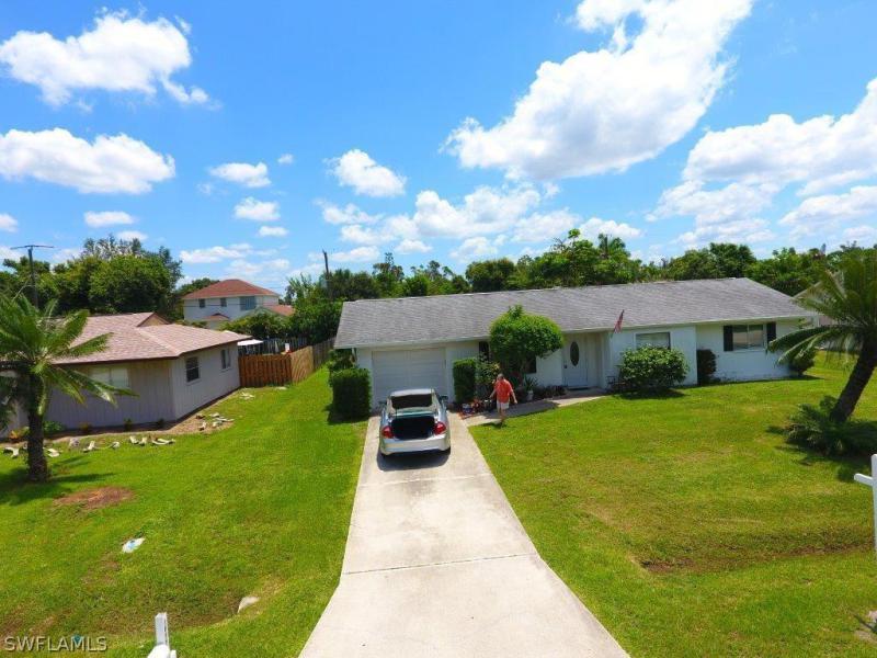 18555  Geranium RD Fort Myers, FL 33967- MLS#218041611 Image 3