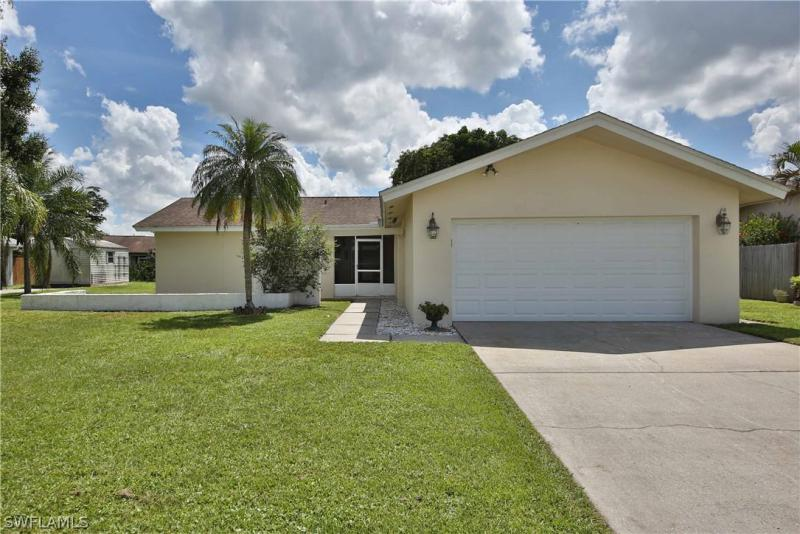 Image of 864 Duquesne DR  # Fort Myers FL 33919 located in the community of PRINCIPIA