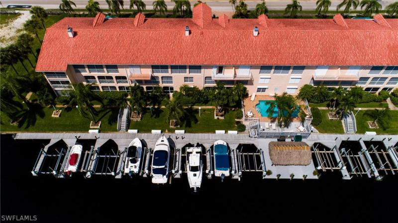 Beach, Cape Coral, Florida