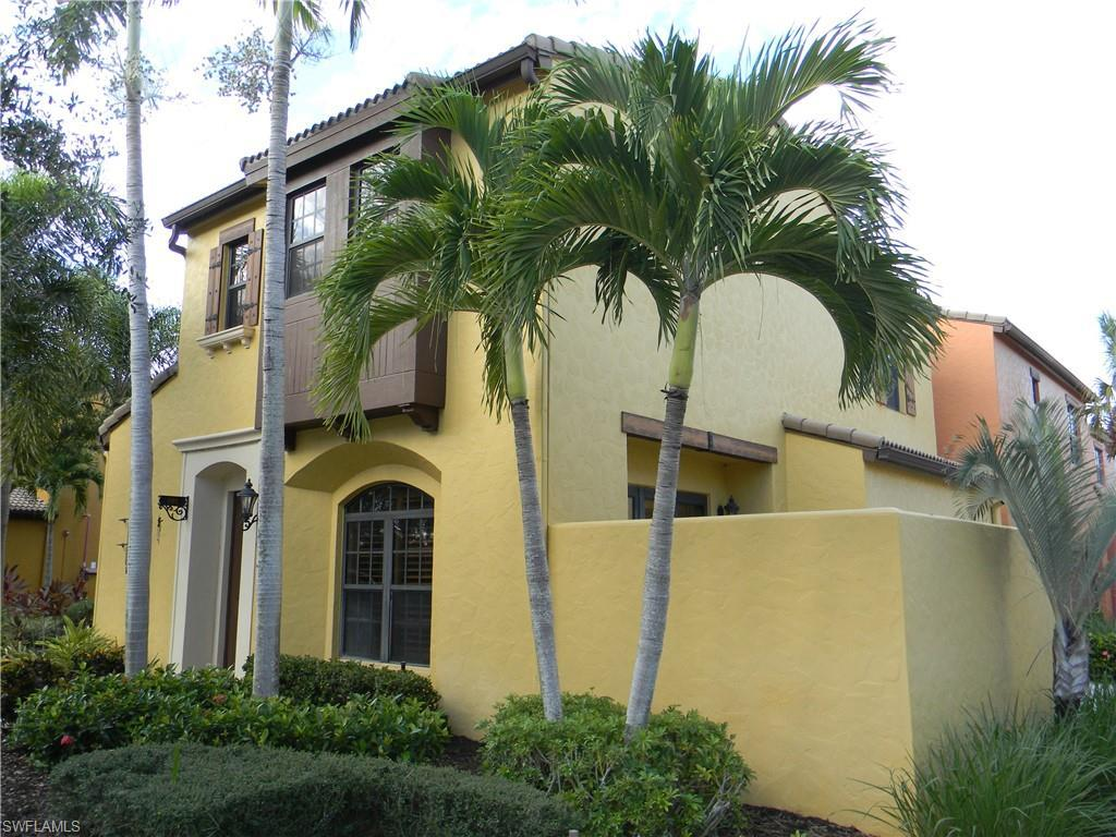Image of 8281 Bibiana WAY  #801 Fort Myers FL 33912 located in the community of PASEO