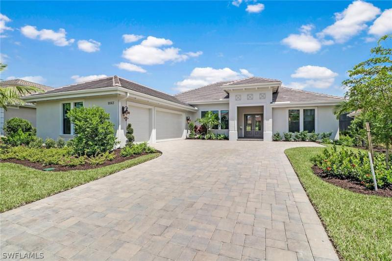 9563  Via Lago,  Fort Myers, FL