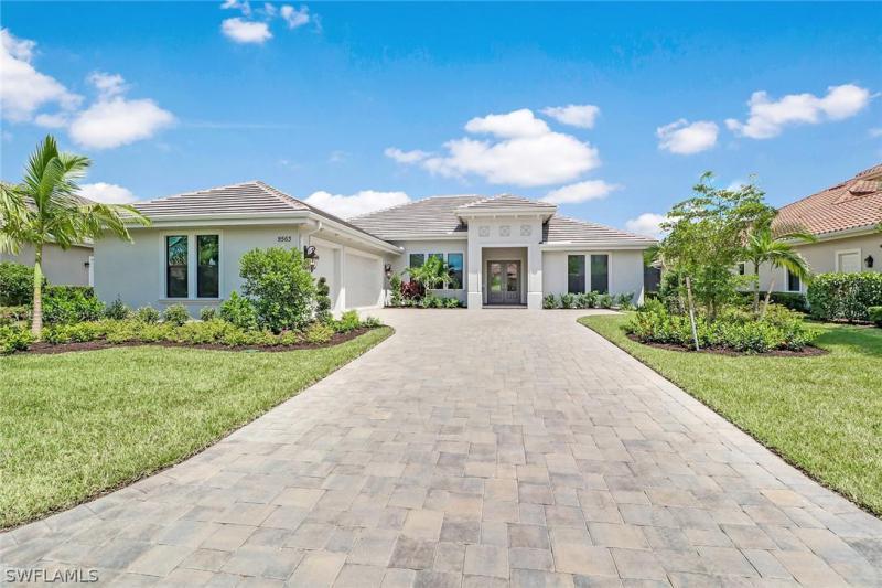 9563 Via Lago, Fort Myers, FL, 33912