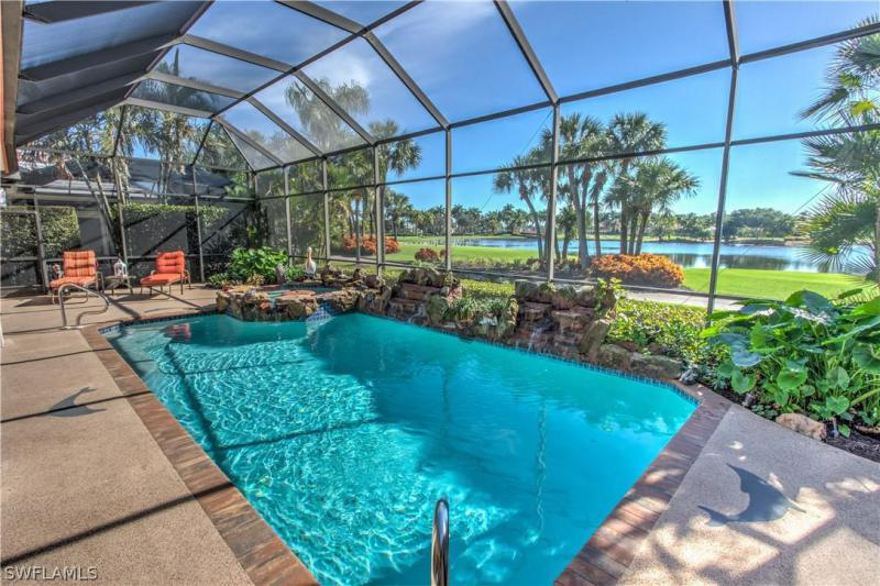 11281 Compass Point, Fort Myers, FL, 33908