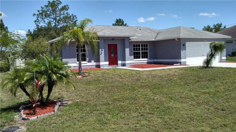 Zeppelin, Fort Myers in Lee County, FL 33913 Home for Sale
