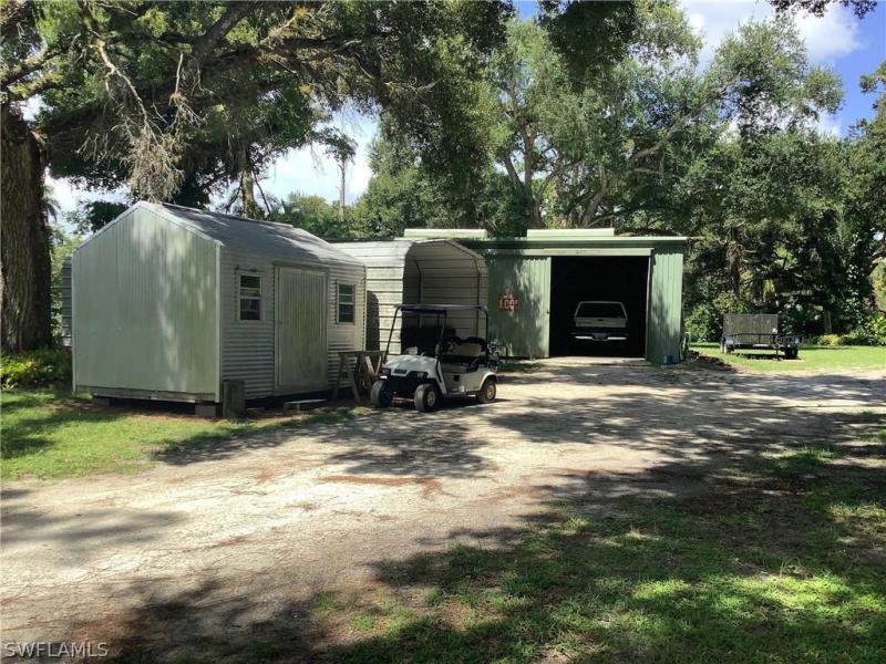 3390 Fort Denaud, FORT DENAUD, FL, 33935