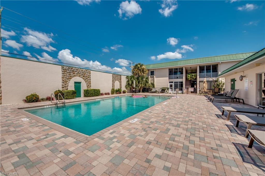 Del Prado, Cape Coral, Florida