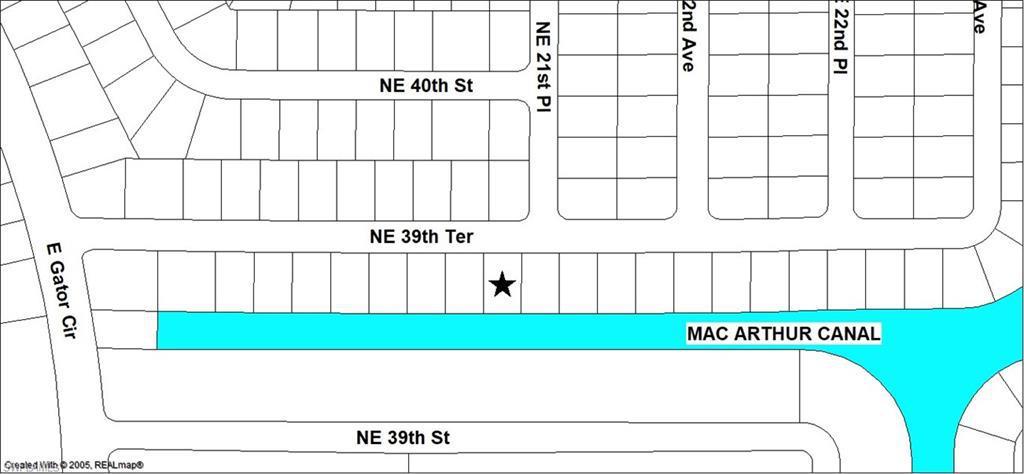 2128 Ne 39th Terrace, Cape Coral, Fl 33909