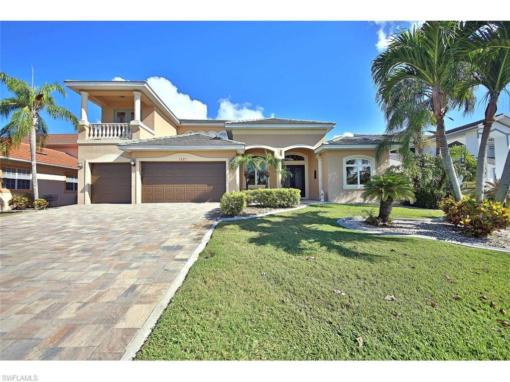 1521 SW 57th,  Cape Coral, FL