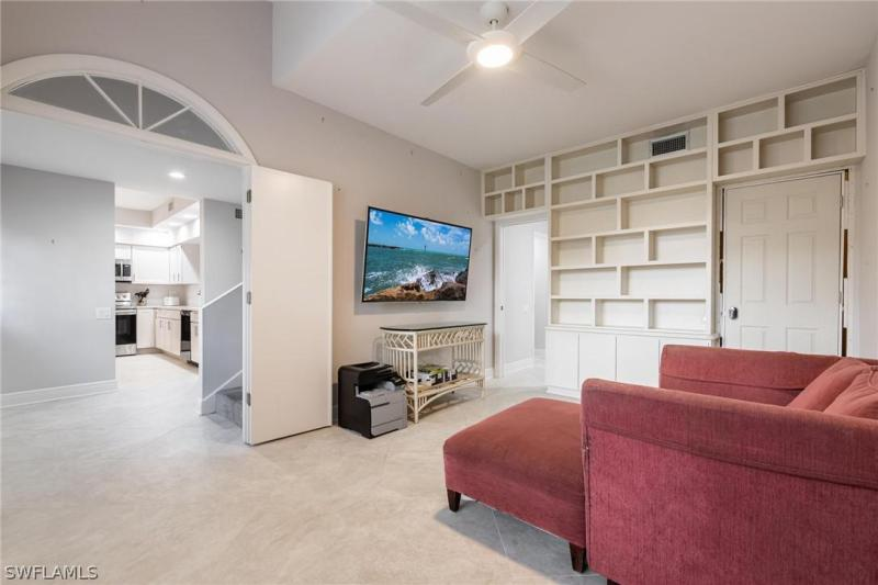 IMAGE 12 FOR MLS #221052011 | 16391 FAIRWAY WOODS DRIVE #205, FORT MYERS, FL 33908