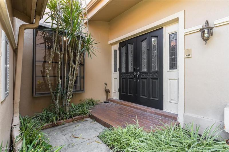 IMAGE 2 FOR MLS #221052011 | 16391 FAIRWAY WOODS DRIVE #205, FORT MYERS, FL 33908