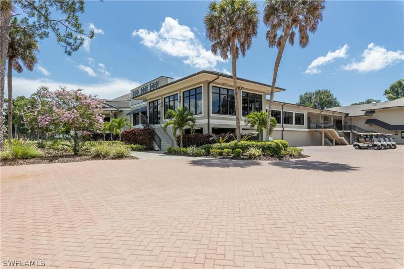 IMAGE 28 FOR MLS #221052011 | 16391 FAIRWAY WOODS DRIVE #205, FORT MYERS, FL 33908