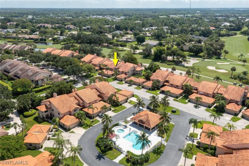 IMAGE 29 FOR MLS #221052011 | 16391 FAIRWAY WOODS DRIVE #205, FORT MYERS, FL 33908