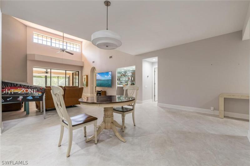 IMAGE 9 FOR MLS #221052011 | 16391 FAIRWAY WOODS DRIVE #205, FORT MYERS, FL 33908