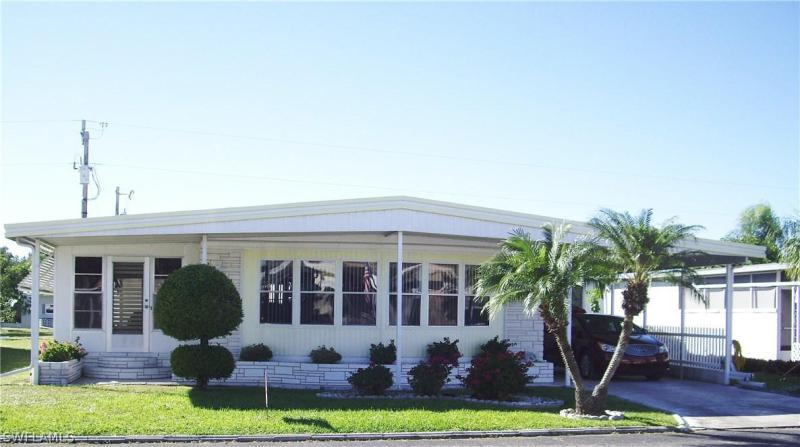 2793  Wedgewood,  North Fort Myers, FL