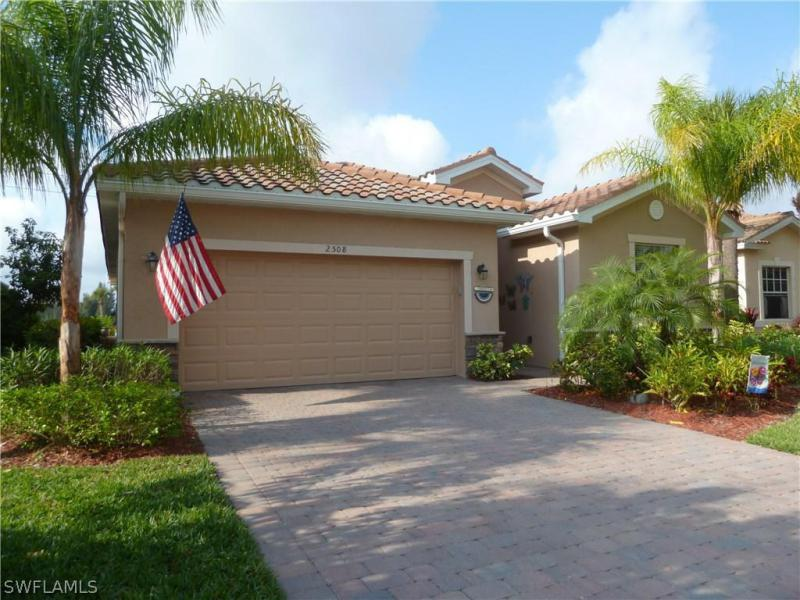2662  Sunset Lake DR, Cape Coral, FL 33909-