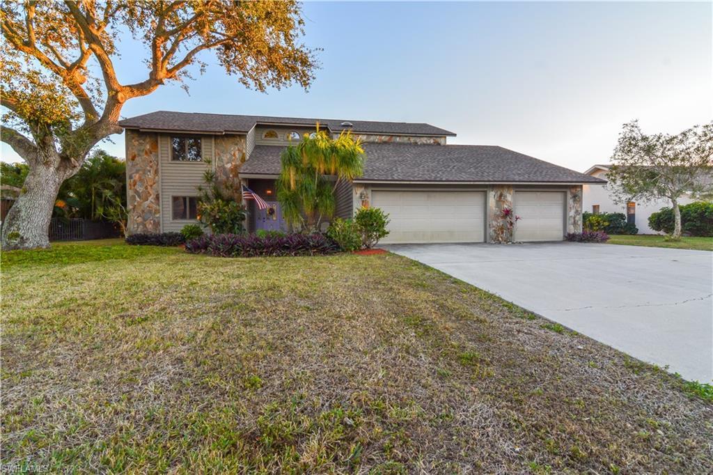 3884 S Hidden Acres,  North Fort Myers, FL