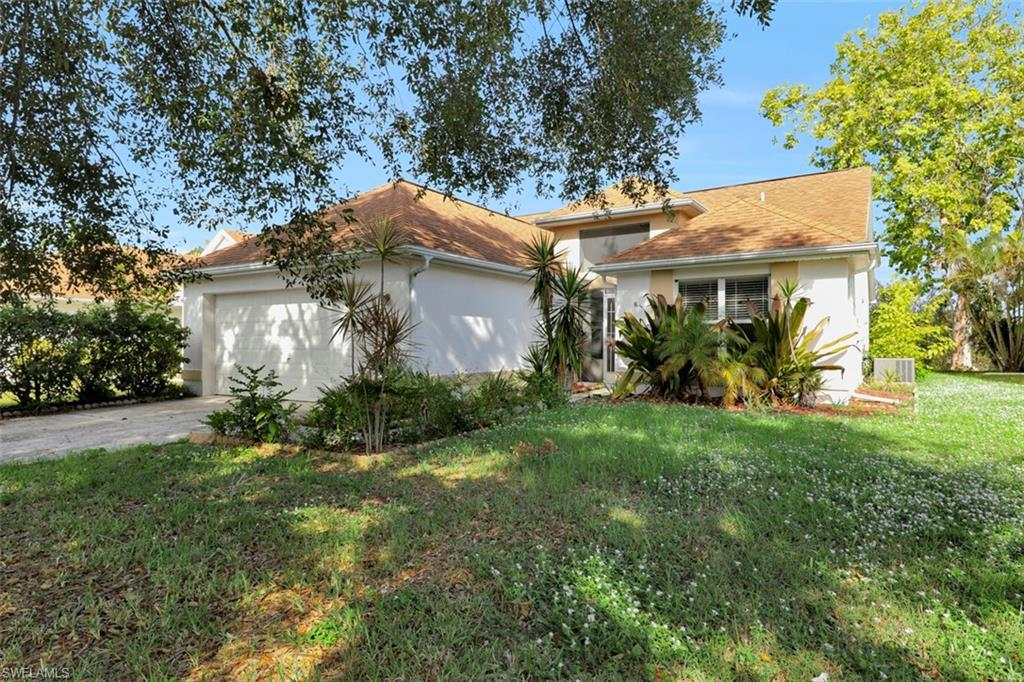 15298  Cricket LN, Fort Myers, FL 33919-