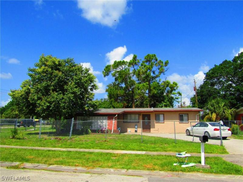 Image of     # Fort Myers FL 33901 located in the community of FORT MYERS
