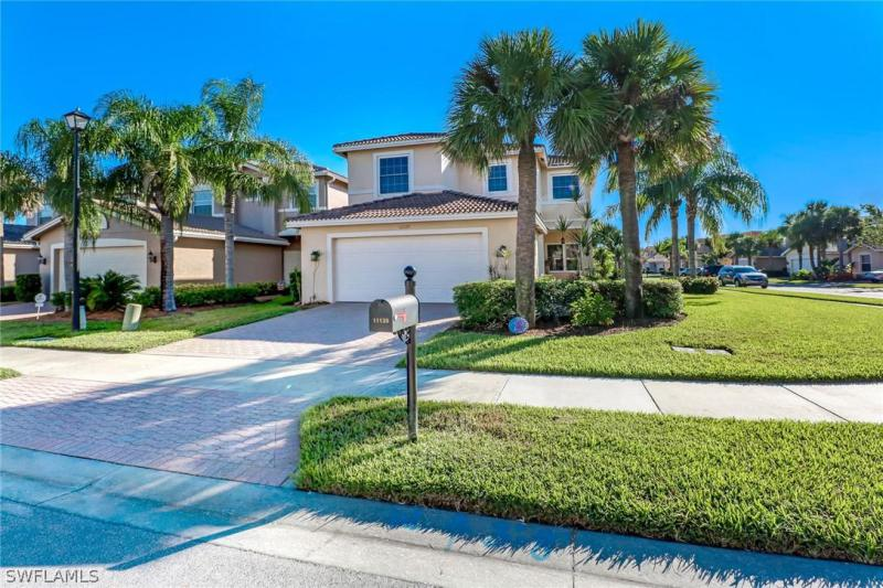 Image of 11139 Yellow Poplar DR  # Fort Myers FL 33913 located in the community of BOTANICA LAKES