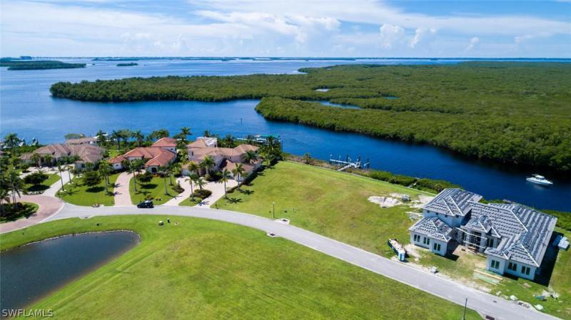 Tarpon Estates, Cape Coral, Florida