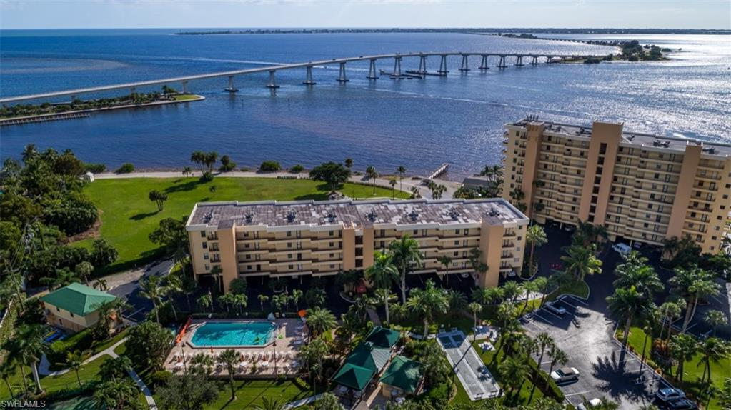 Image of 15010 Punta Rassa RD  #106 Fort Myers FL 33908 located in the community of PUNTA RASSA