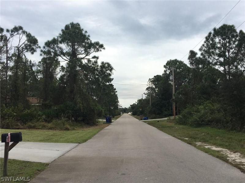 822 E Campbell, Lehigh Acres, FL, 33974