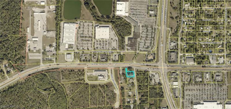 90 Herron, North Fort Myers, FL, 33903