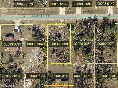 2511 SW 34th, Lehigh Acres, FL, 33976
